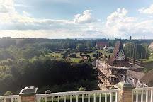 Zámek Nové Město Nad Metují, Nove Mesto nad Metuji, Czech Republic