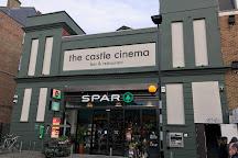 The Castle Cinema, London, United Kingdom