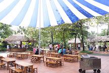 Binh Quoi Village, Ho Chi Minh City, Vietnam