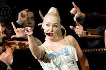 Legends in Concert, Las Vegas, United States