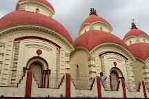 Dakshineswar Kali Temple, Kolkata (Calcutta), India