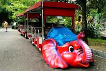 Gembira Loka Zoo, Yogyakarta Region, Indonesia