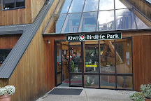 Kiwi Birdlife Park, Queenstown, New Zealand
