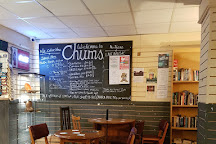 Chums micropub, Bristol, United Kingdom