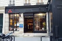 Epices Roellinger, Paris, France