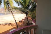 Velneshwar Beach, Velneshwar, India