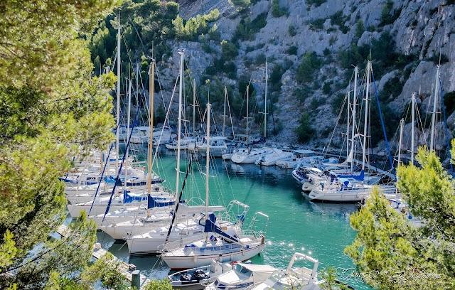 Yachting Club des Calanques de Cassis