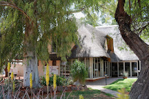 Bitterwasser Lodge & Flying Centre, Windhoek, Namibia