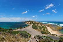 Fort Pearce, Portsea, Australia