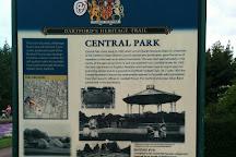 Central Park, Dartford, United Kingdom