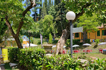 Parco Avventura Rimbalzello Adventure, Barbarano di Salo, Italy