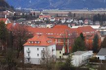 Jesuitenkloster, Judenburg, Austria