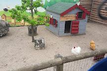 Kinderparadijs Malkenschoten, Apeldoorn, The Netherlands