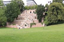 Staatspark Karlsaue, Kassel, Germany