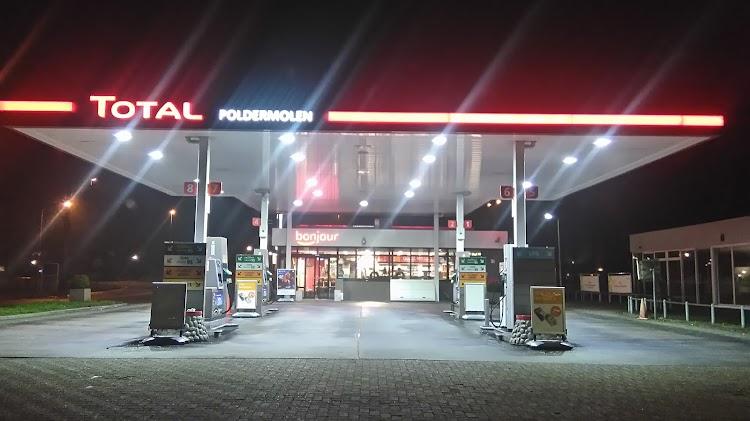 TotalEnergies Almere