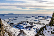Torghatten, Bronnoy Municipality, Norway