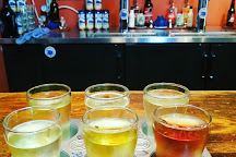 Blue Toad Hard Cider, Rochester, United States