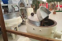 Alprose Schokolade-Museum, Caslano, Switzerland