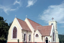 CSI St Thomas Church, Ooty (Udhagamandalam), India