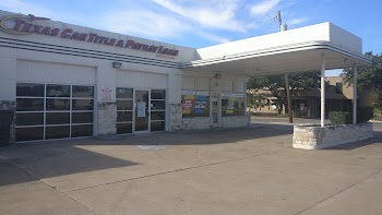 Texas Car Title & Payday Loan Services, Inc. Payday Loans Picture