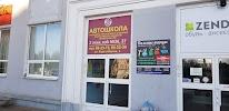 Автошкола Псковского регионального отделения Всероссийского общества автомобилистов на фото Пскова