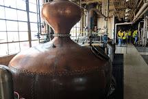 J.P. Wiser's Distillery Experience, Windsor, Canada