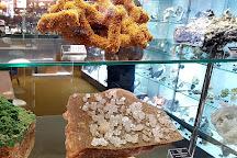Mineralogisches Museum, Marburg, Germany