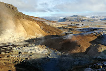Krysuvik, Reykjanes Peninsula, Iceland
