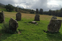 Stone Circle Killin, Killin, United Kingdom