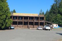 Applegate Trail Interpretive Center, Sunny Valley, United States