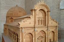 Chiesa di San Sebastiano, Mantua, Italy