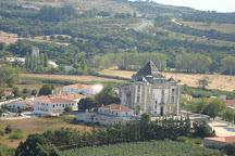 Santuario do Senhor Jesus da Pedra, Obidos, Portugal