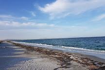 Ezzi Mannu Beach, Stintino, Italy
