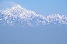 Tiffin Dara View Point, Rishop, India