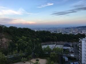 すみれガ丘東公園