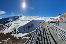 Valle Nevado - Ski Resort Chile, Valle Nevado, Chile