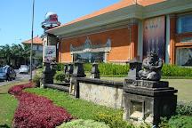 Mal Bali Galeria, Kuta, Indonesia