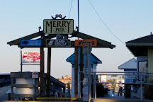 Merry Pier, St. Pete Beach, United States