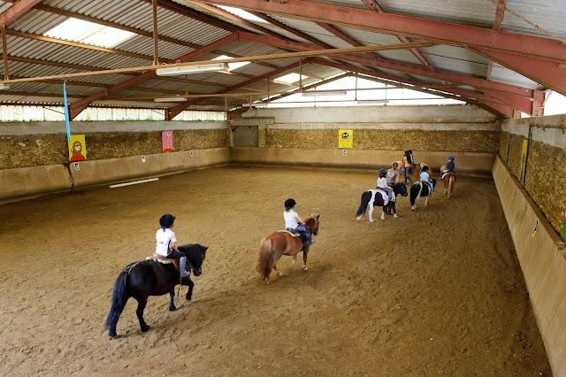 Centre Equestre Bayard Ucpa