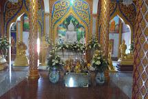 Karon Temple Market, Karon, Thailand