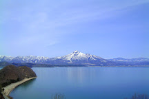 Lake Inawashiro, Fukushima Prefecture, Japan