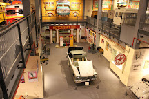 Heritage Transport Museum, Taoru, India