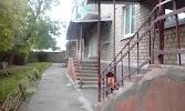 Районная Детская Больница, улица Володарского на фото Старого Оскола