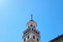 Antico Palazzo Comunale e Torre Civica, Saluzzo, Italy