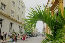 Iglesia de Nuestra Senora de la Soledad, Camaguey, Cuba
