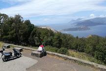 Capo Grillo, Isola Vulcano, Italy