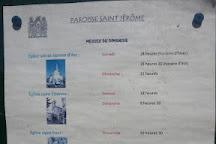 Église Sainte-Jeanne d'Arc, Nice, France