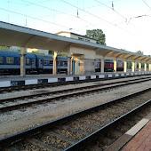 Железнодорожная станция  Ruse