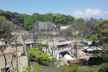 Fukuoka City Zoological Garden, Fukuoka, Japan