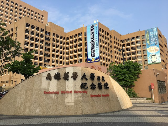 Kaohsiung Medical University Chung-Ho Memorial Hospital